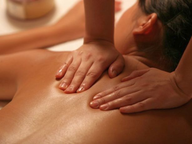 Detoxing-Massage